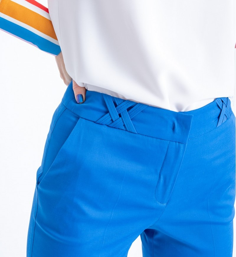 pantaloni Hermosa